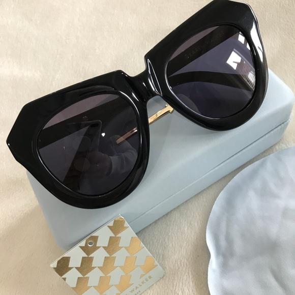 160533cb77f6 Karen Walker Accessories - Karen Walker Sunglasses